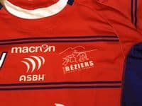 Classic Rugby Shirts | 2013 Biarritz Vintage Old Retro Jerseys